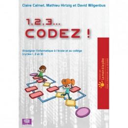 Programmierhandbuch: 1, 2, 3… codez ! (Französisch)