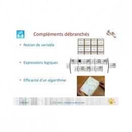 Manuel de programmation 1, 2, 3… codez !