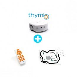 Starter Pack Lernroboter Thymio II