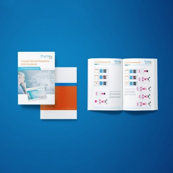 Thymio Educational Booklet