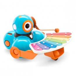Xylophone for the robot Dash