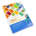 Challenge Cards for Dash Robot