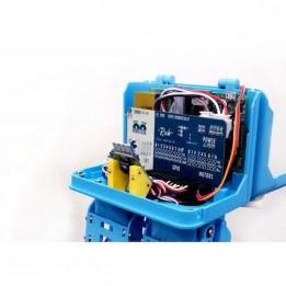Kamera-Set für den Roboter Marty