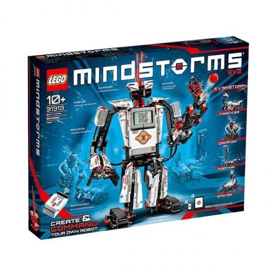 Kit Lego MINDSTORMS EV3 grand public