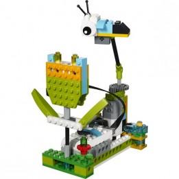 Ensemble de base LEGO® Education WeDo 2.0