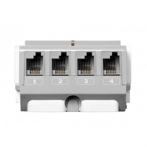 Intelligenter Lego Mindstorms EV3 Baustein