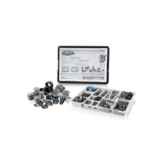 Pièces de complément au kit Lego Mindstorms EV3 (45560)
