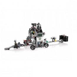 Das Lego Mindstorms EV3 Ergänzungsset (45560)