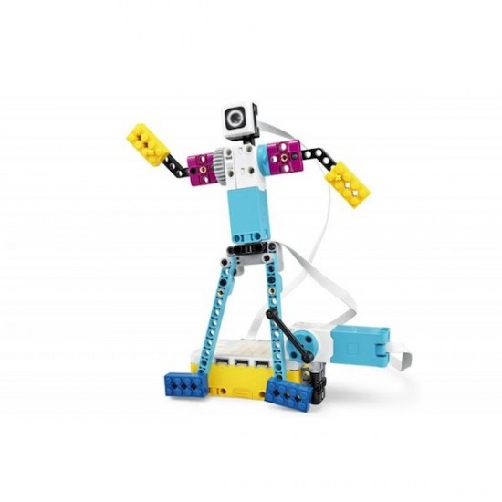 Kit robotique éducatif LEGO Spike Prime (ensemble de base)