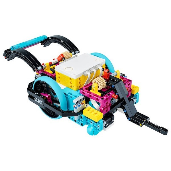Kit d'extension pour LEGO Spike Prime
