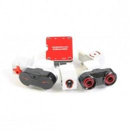 EV3 Sensor Multiplexer