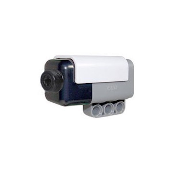 Capteur d'angle ou de rotation (NTX et EV3)