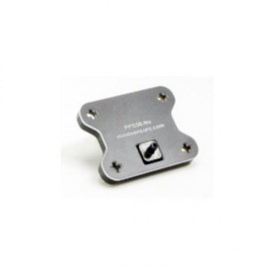 PPS58-Nx Pneumatic Pressure Sensor for NXT/EV3