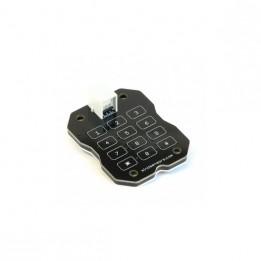 Numerische Tastatur für Lego Mindstorms NXT