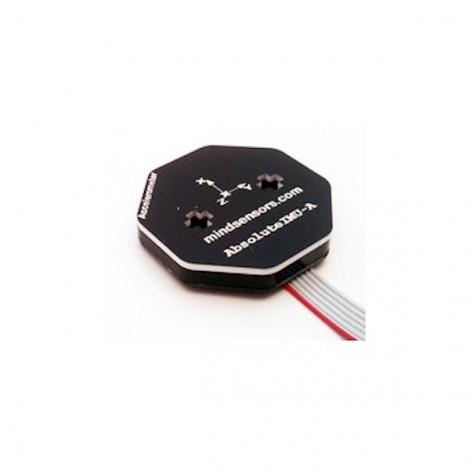 Capteur accéléromètre AbsoluteIMU-A pour Lego NXT/EV3