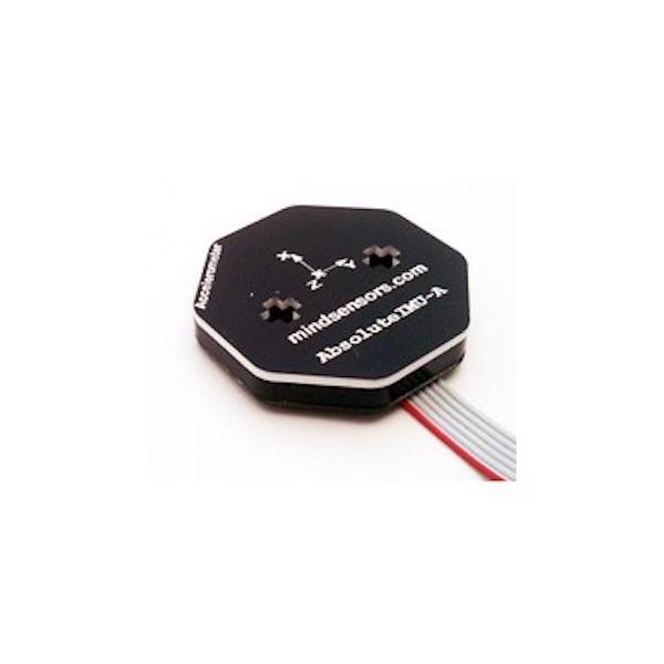 AbsoluteIMU-A acceleration sensor for Lego NXT/EV3