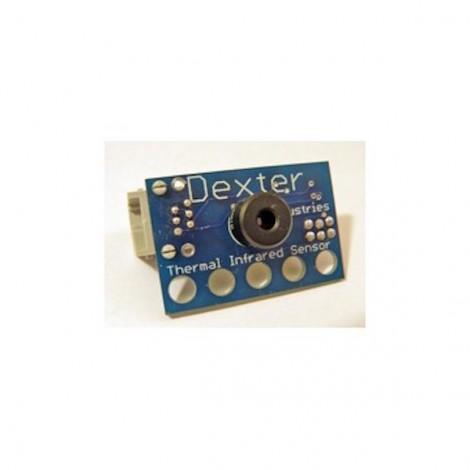 Capteur thermique infrarouge pour NXT