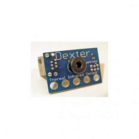 Infrarot-Thermosensor für NXT