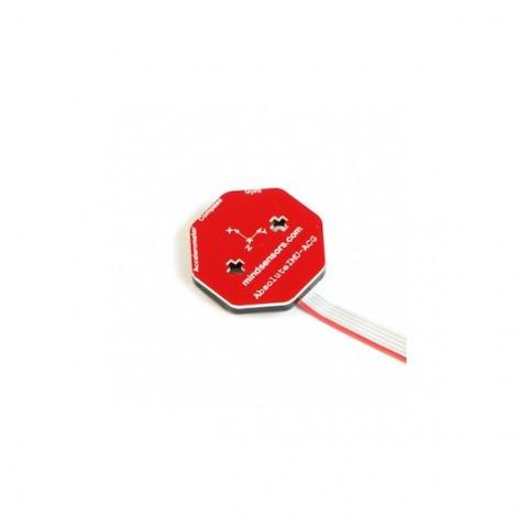 Capteur accéléromètre, boussole et gyroscope pour Lego Mindstorms NXT et EV3