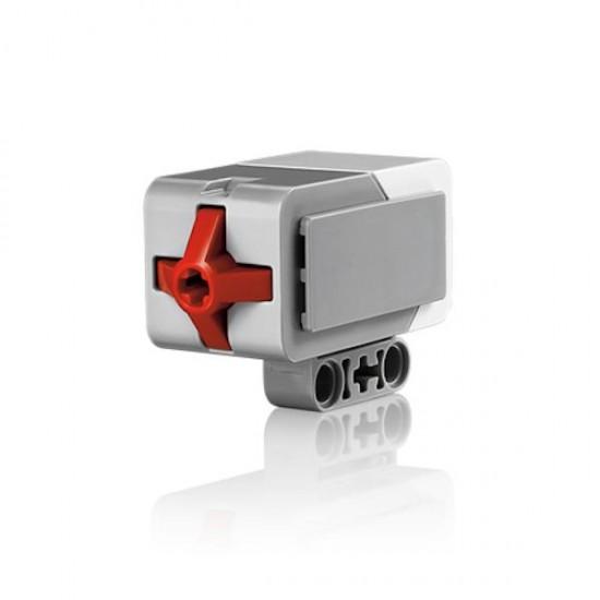 Touch sensor for Lego Mindstorms EV3 robots