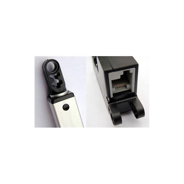 Linearer Aktuator 50 mm für NXT und EV3