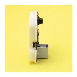 Vision Subsystem v5 for NXT or EV3 (with fixed lens)