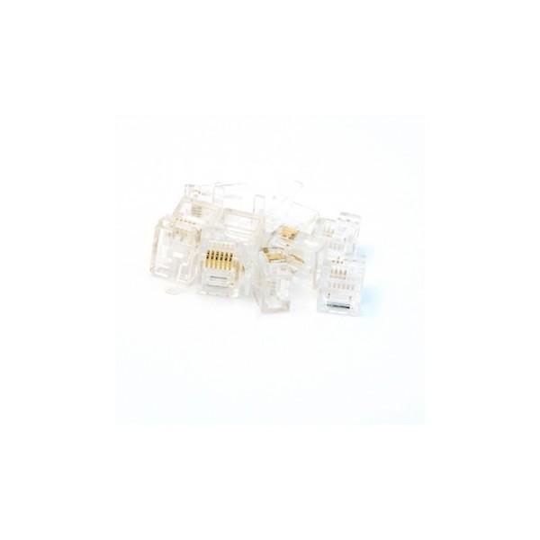 Stecker für Robot NXT/EV3 Lego (100-Stück-Packung)