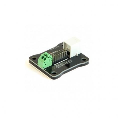 8-kanaliger Controller für Servomotoren