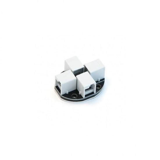 Port-Splitter für Lego Mindstorms NXT