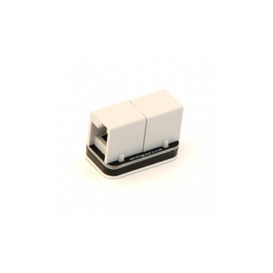 Kupplung zur Verlängerung von Lego Kabeln NXT/EV3