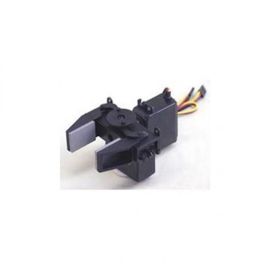 Greifer Lynxmotion Little Grip mit Servomotoren für Robot NXT Lego