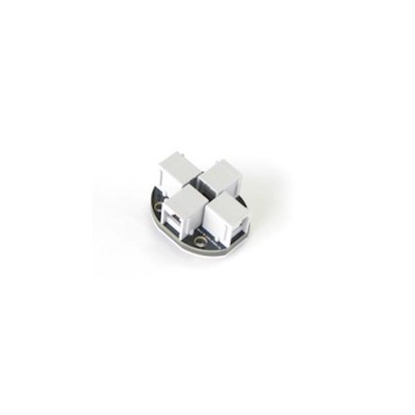 Multiplexeur pour capteurs de contact Lego Mindstorms NXT