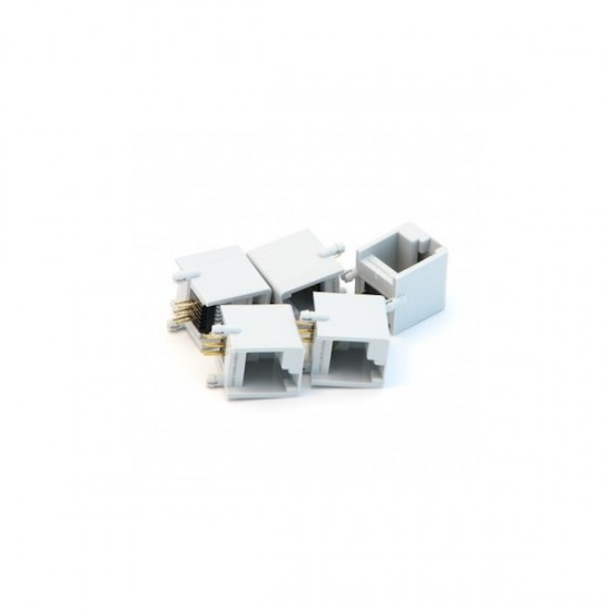 110 RJ12 NXT compatible connectors