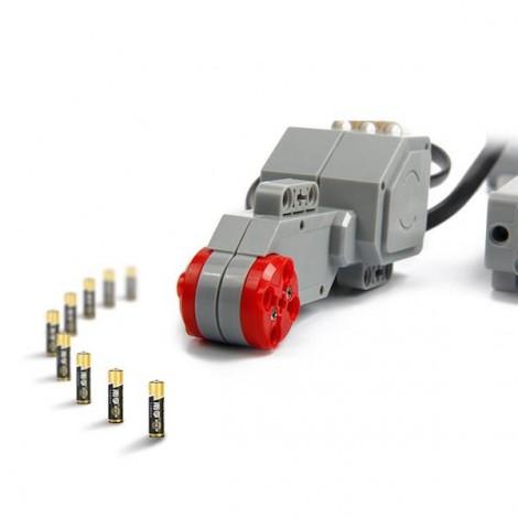 Grand servomoteur pour Lego Mindstorms EV3