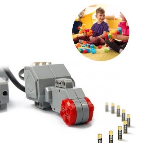 Großer Servomotor für Lego Mindstorms EV3