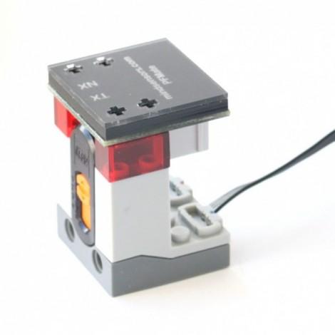 Contrôleur moteur PF (ou PFMate) pour Lego Mindstorms NXT et EV3