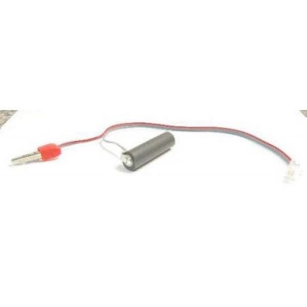 dSolar Battery Pack Adapter