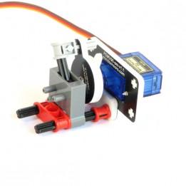 Kit valve pneumatique à servocommande pour NXT et EV3 (valve incluse)