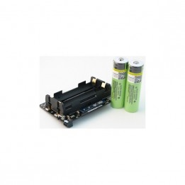 Rechargeable battery Pack for EVShield