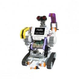 PiStorms Starter Kit - Raspberry Pi Brain pour LEGO Robot
