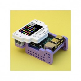 PiStorms Starter Kit - Raspberry Pi Brain for LEGO Robot