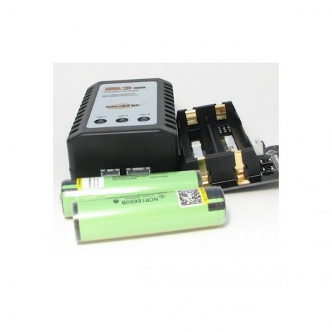 Rechargeable battery Pack for Pistorms