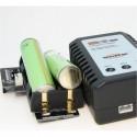 Wiederaufladbar Batterie Packung für Ihren PiStorm Controller