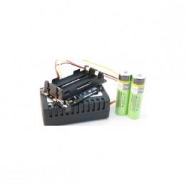 Pack batterie rechargeable pour PiStorms