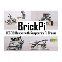 BrickPi3 base kit