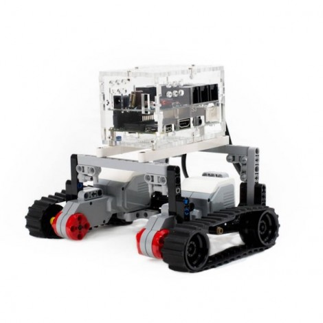 BrickPi3 base kit