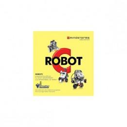 RobotC 4.0 für Lego Mindstorms NXT und EV3 - Einzelplatzlizenz