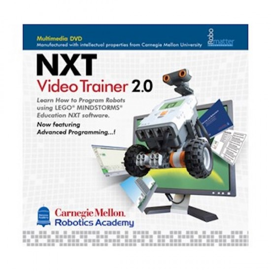 NXT Video Trainer 2.0 Classroom License