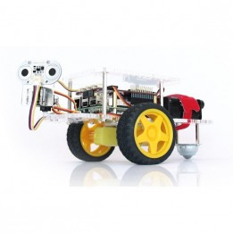 GoPiGo3 base kit