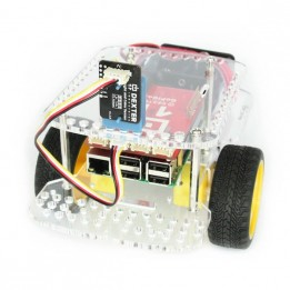 GoPiGo/BrickPi/GrovePi-kompatibler Licht- und Farbsensor
